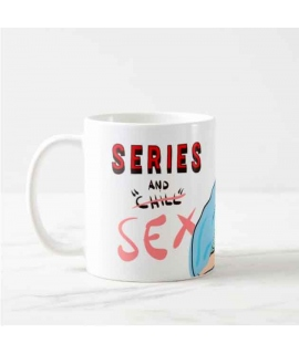 Series & Chill m-w